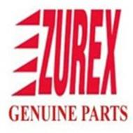 ZUREX GENUINE PARTS