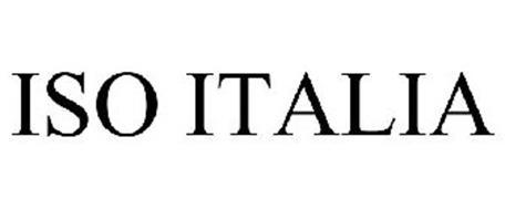 ISO ITALIA