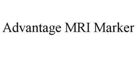 ADVANTAGE MRI MARKER