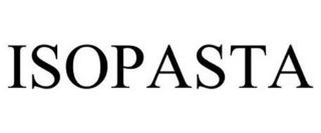 ISOPASTA