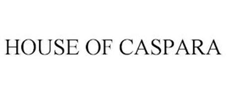 HOUSE OF CASPARA
