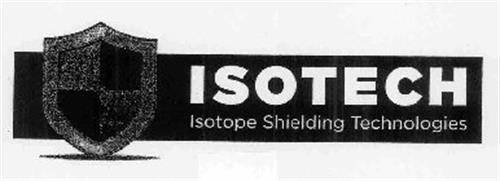 ISOTECH ISOTOPE SHIELDING TECHNOLOGIES