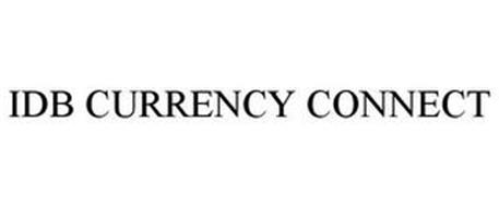 IDB CURRENCY CONNECT