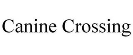 CANINE CROSSING