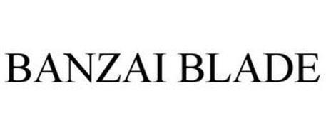 BANZAI BLADE