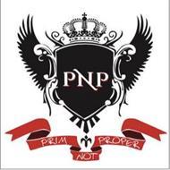 PNP PRIM NOT PROPER