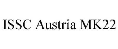 ISSC AUSTRIA MK22