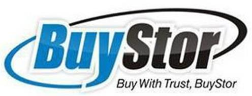 BUYSTOR BUY WITH TRUST, BUYSTOR