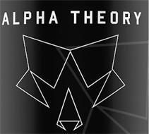 ALPHA THEORY