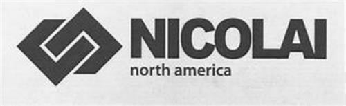 NICOLAI NORTH AMERICAN