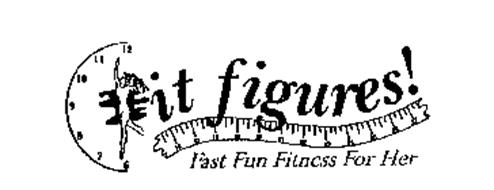 IT FIGURES! FAST FUN FITNESS FOR HER