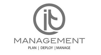 IT MANAGEMENT PLAN DEPLOY MANAGE