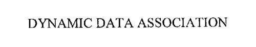 DYNAMIC DATA ASSOCIATION