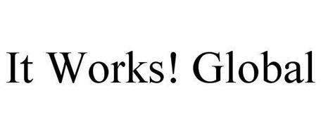 It works global trademark of it works marketing inc for It works global photos