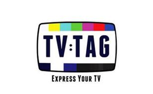 TV:TAG EXPRESS YOUR TV