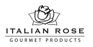 ITALIAN ROSE GOURMET PRODUCTS