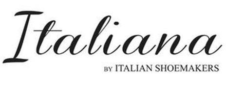 ITALIANA BY ITALIAN SHOEMAKERS
