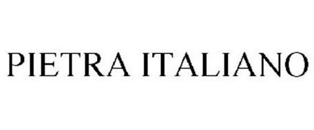 PIETRA ITALIANO