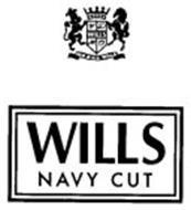 WILLS NAVY CUT WD WILLS HO W.D.&H.O. WILLS