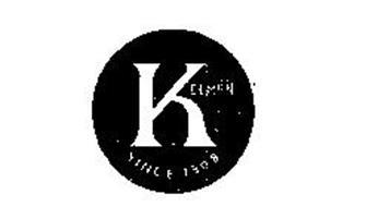 KELMAN SINCE 1908
