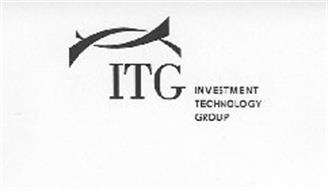 ITG INVESTMENT TECHNOLOGY GROUP