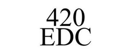 420 EDC