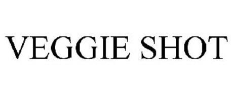VEGGIE SHOT