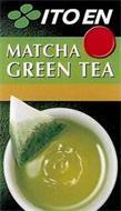 ITO EN MATCHA GREEN TEA