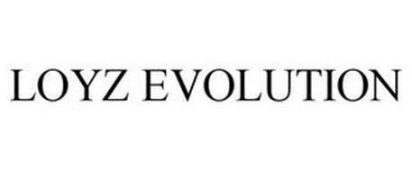 LOYZ EVOLUTION