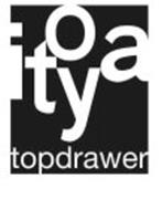 ITOYA TOPDRAWER