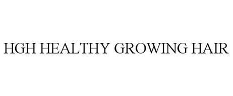 HGH HEALTHY GROWING HAIR