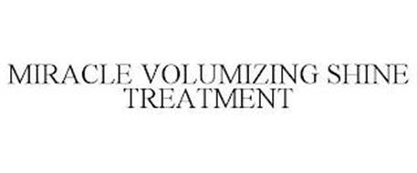 MIRACLE VOLUMIZING SHINE TREATMENT