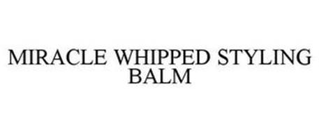 MIRACLE WHIPPED STYLING BALM