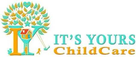 IT'S YOURS CHILDCARE