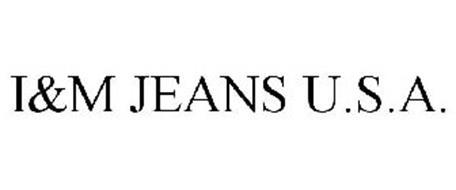 I&M JEANS U.S.A.