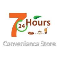7-24 HOURS CONVENIENCE STORE