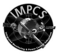 IMPCS INTEGRATED MONITORING & POWER CONTROL SUBSYSTEM