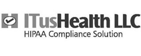 H ITUS HEALTH LLC HIPAA COMPLIANCE SOLUTION
