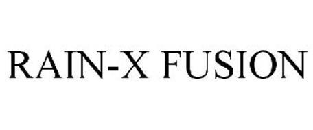 RAIN-X FUSION