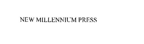 NEW MILLENNIUM PRESS