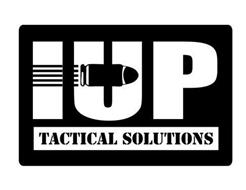 IUP TACTICAL SOLUTIONS