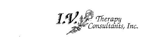 I.V. THERAPY CONSULTANTS, INC.