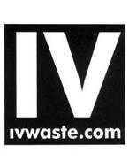 IV IVWASTE.COM