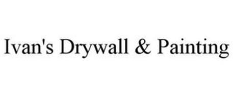 IVAN'S DRYWALL & PAINTING