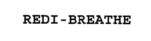 REDI-BREATHE