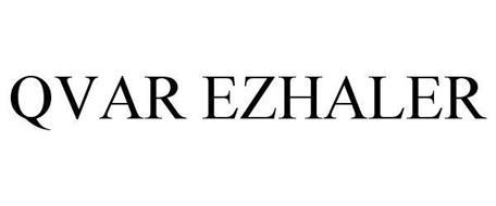 QVAR EZHALER