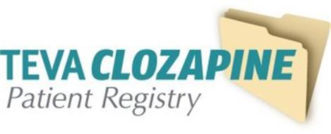Teva Clozapine National Registry