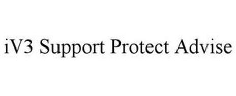 IV3 SUPPORT PROTECT ADVISE