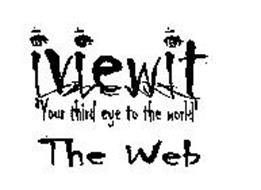 """I VIEWIT """"YOUR THIRD EYE TO THE WORLD"""" THE WEB"""