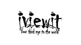 """IVIEWIT """"YOUR THIRD EYE TO THE WORLD"""""""